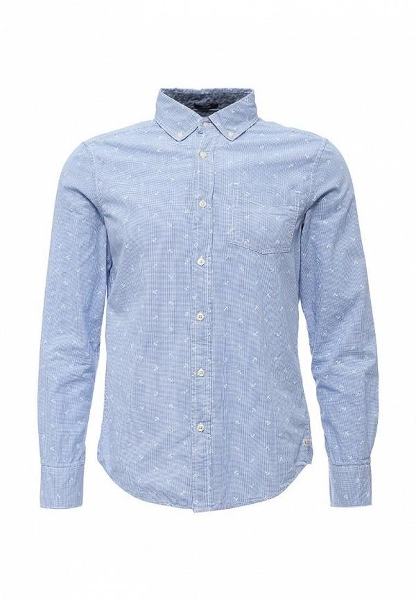 Рубашка с длинным рукавом Alcott CF1436UO