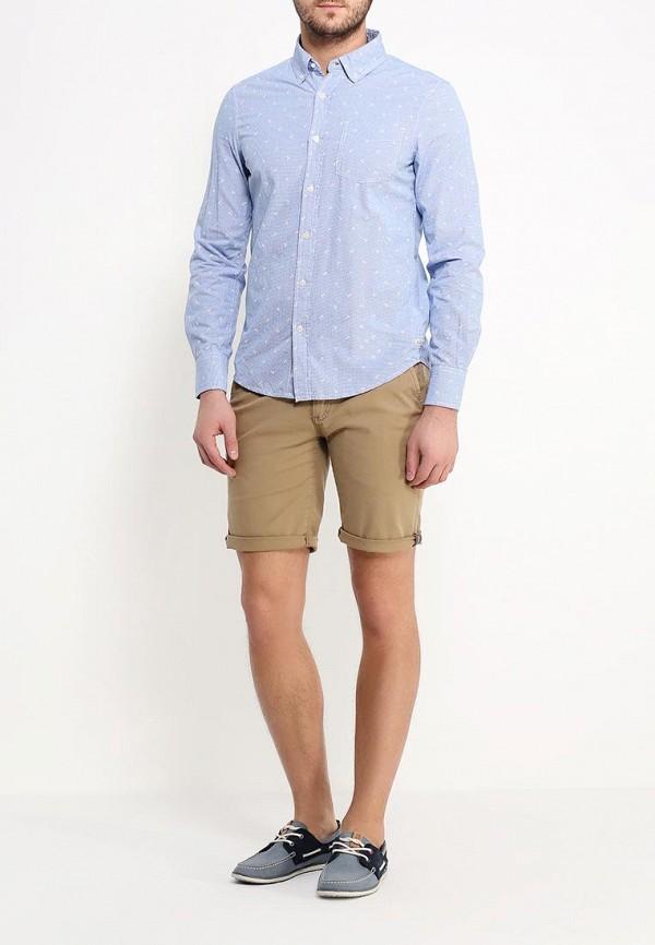 Рубашка с длинным рукавом Alcott CF1436UO: изображение 2