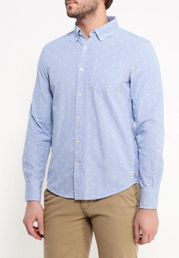 Рубашка с длинным рукавом Alcott CF1436UO: изображение 3