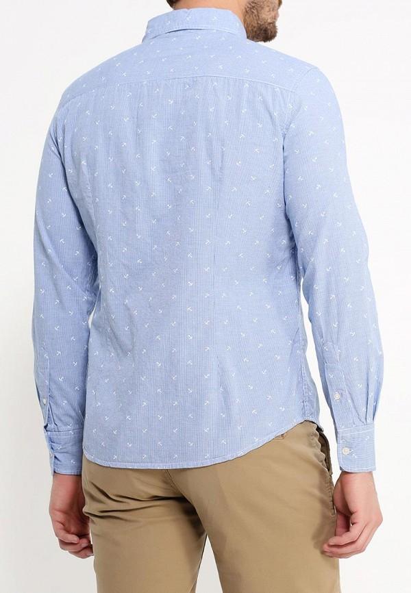 Рубашка с длинным рукавом Alcott CF1436UO: изображение 4