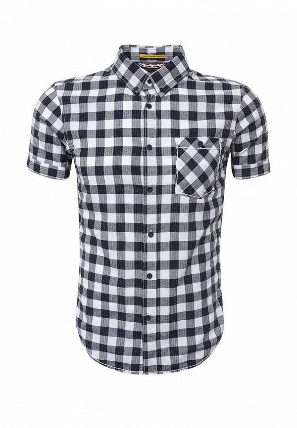 Рубашка с коротким рукавом Alcott CF1442UO: изображение 1