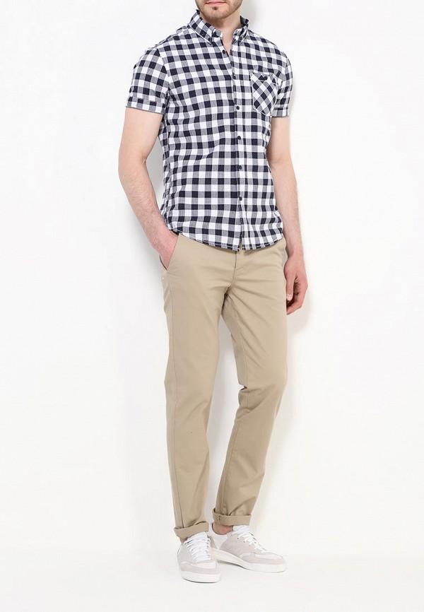 Рубашка с коротким рукавом Alcott CF1442UO: изображение 3