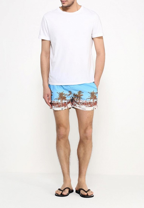 Мужские шорты для плавания Alcott (Алкотт) CT397UO: изображение 2