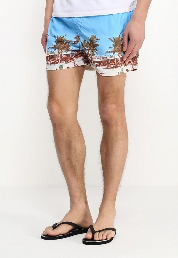 Мужские шорты для плавания Alcott (Алкотт) CT397UO: изображение 3