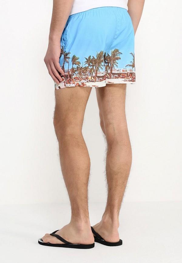 Мужские шорты для плавания Alcott (Алкотт) CT397UO: изображение 4