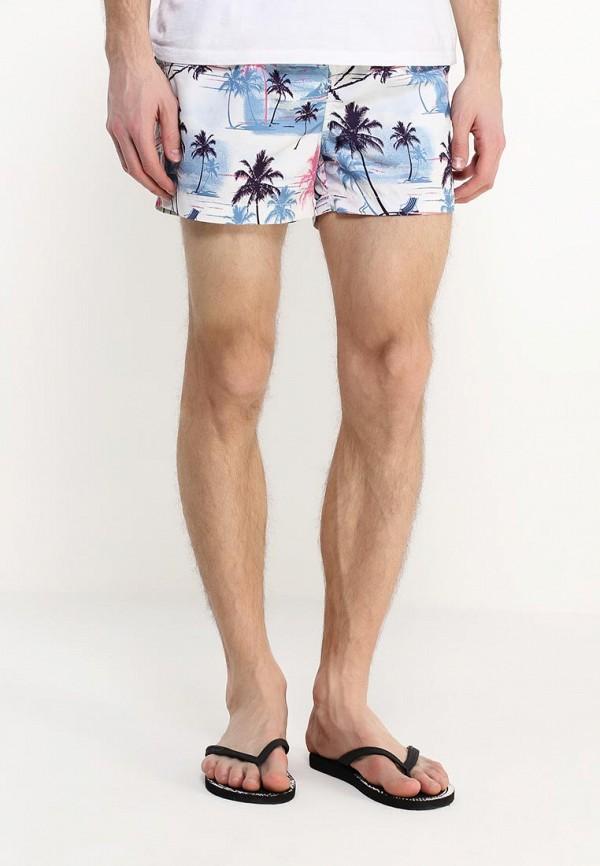 Мужские шорты для плавания Alcott CT401UO: изображение 3