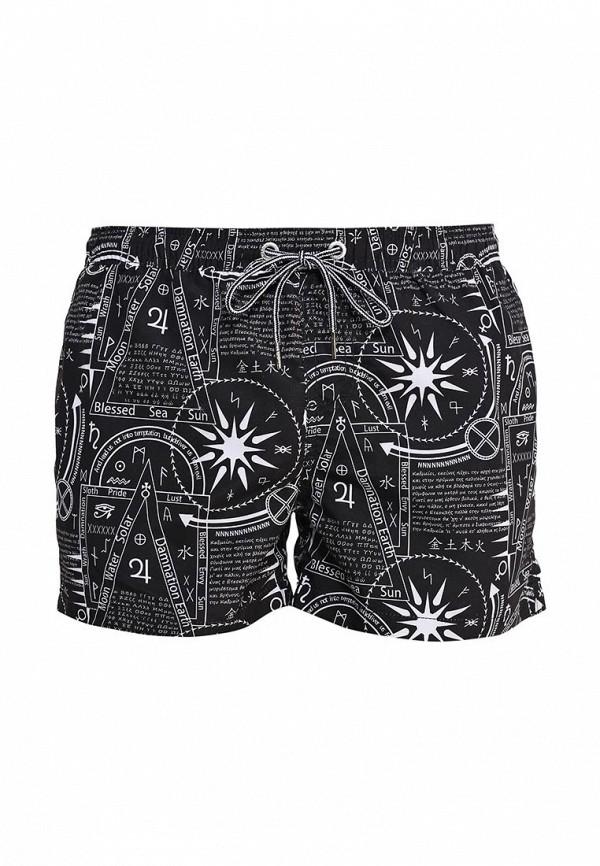 Мужские шорты для плавания Alcott (Алкотт) CT409UO: изображение 1