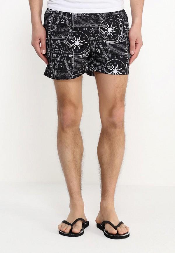 Мужские шорты для плавания Alcott (Алкотт) CT409UO: изображение 3