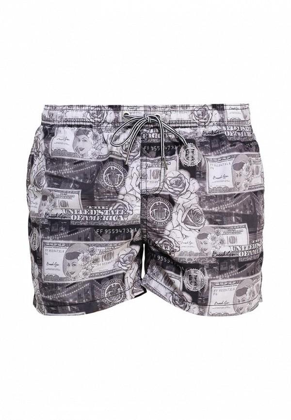 Мужские шорты для плавания Alcott CT410UO: изображение 1