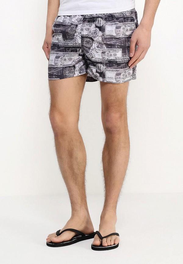 Мужские шорты для плавания Alcott (Алкотт) CT410UO: изображение 3