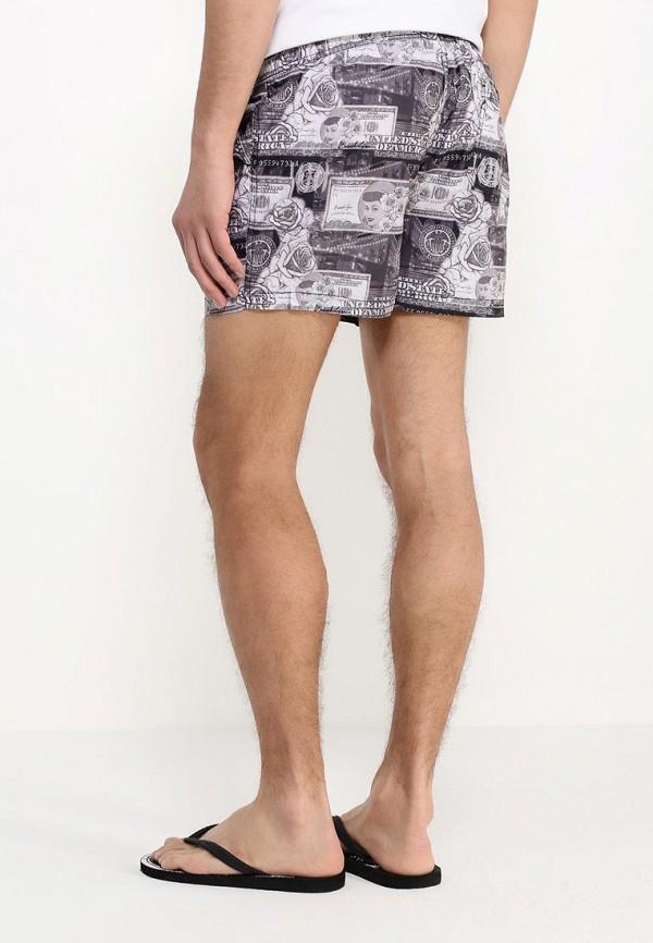 Мужские шорты для плавания Alcott CT410UO: изображение 4