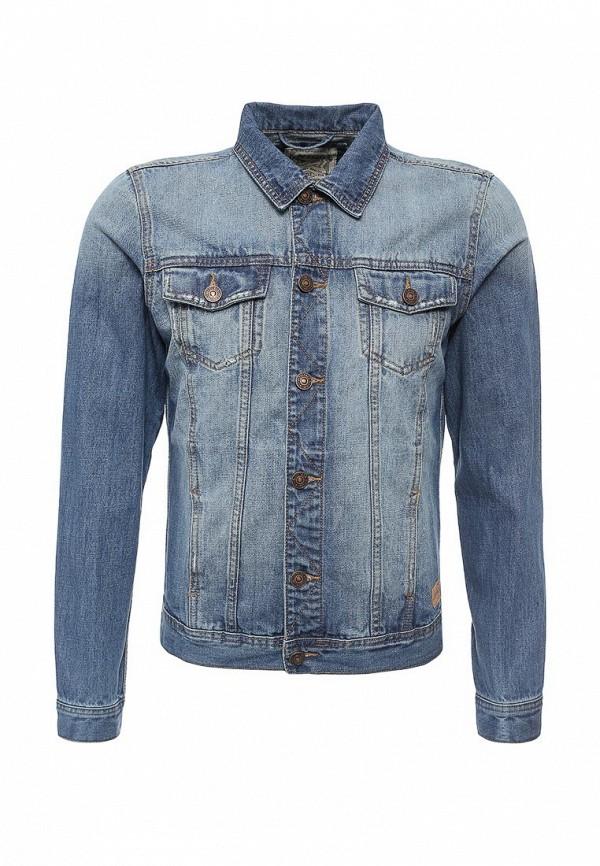 Джинсовая куртка Alcott GB1594UL731: изображение 5