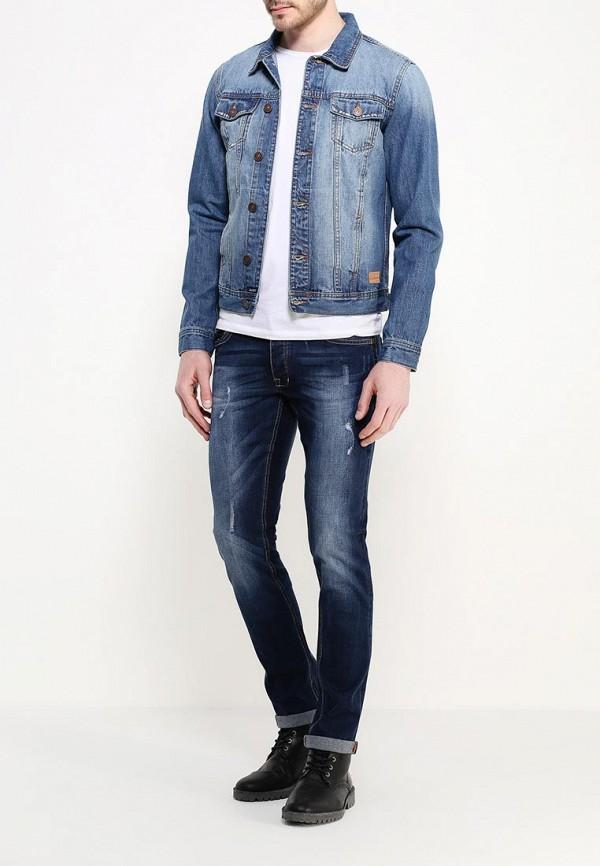 Джинсовая куртка Alcott GB1594UL731: изображение 6