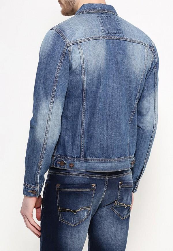 Джинсовая куртка Alcott GB1594UL731: изображение 8