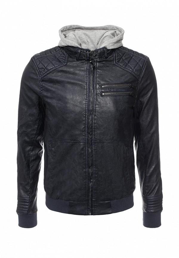 Кожаная куртка Alcott GB2251UOFW15: изображение 1
