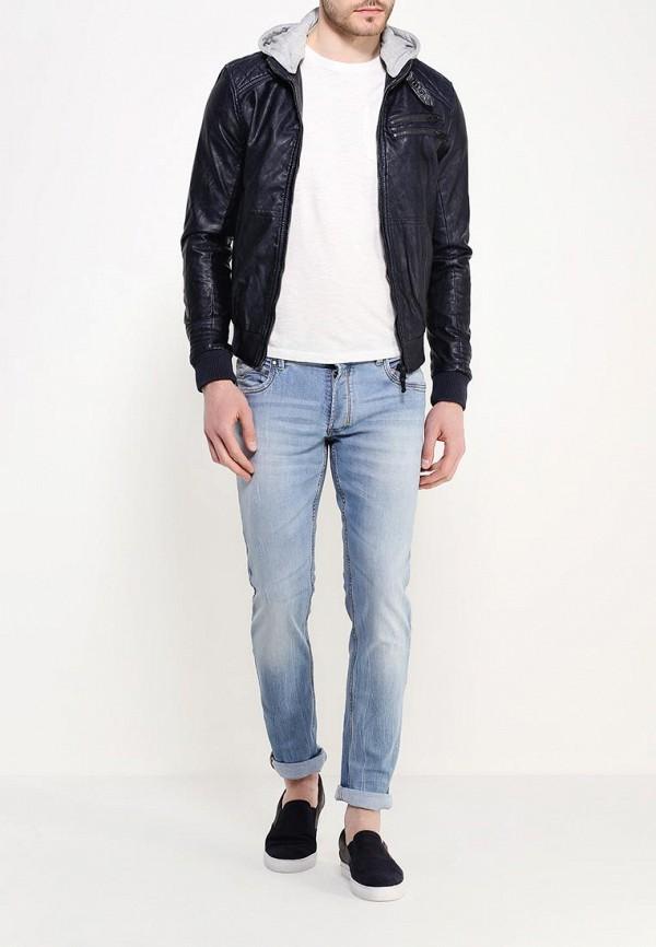Кожаная куртка Alcott (Алкотт) GB2251UOFW15: изображение 2