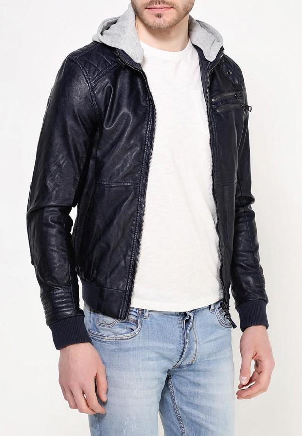 Кожаная куртка Alcott (Алкотт) GB2251UOFW15: изображение 3