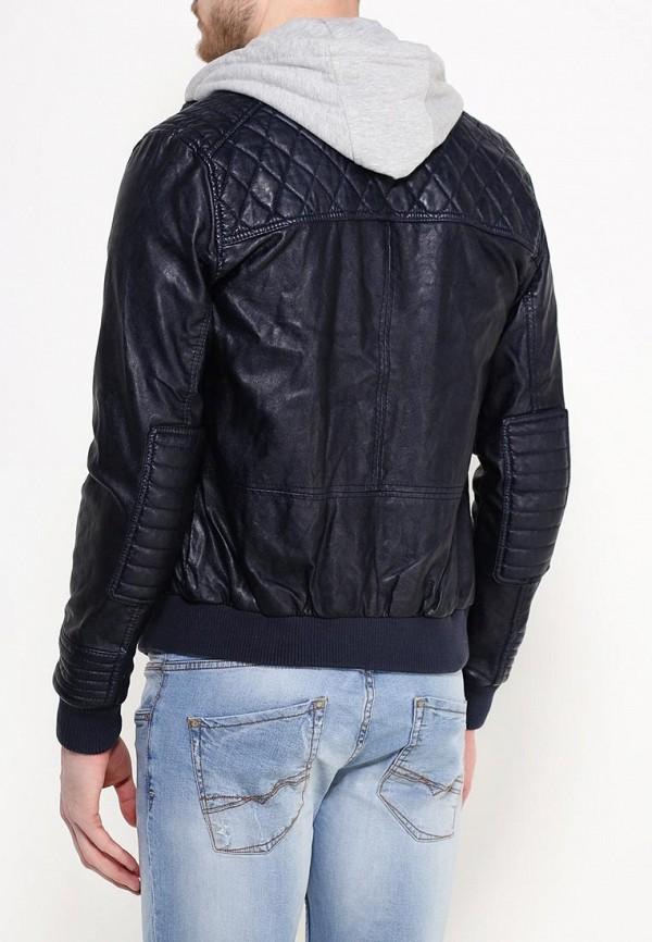 Кожаная куртка Alcott GB2251UOFW15: изображение 4