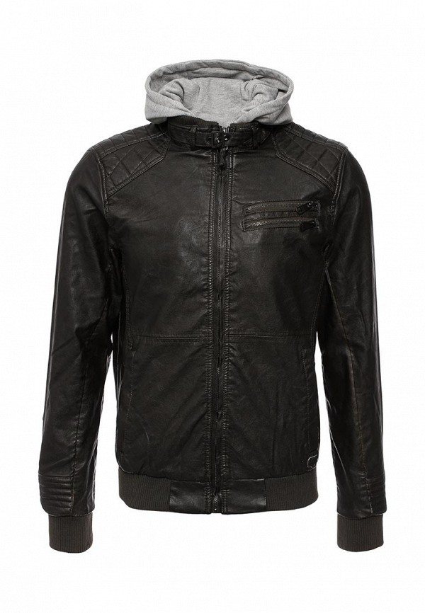 Кожаная куртка Alcott (Алкотт) GB2251UOFW15: изображение 1