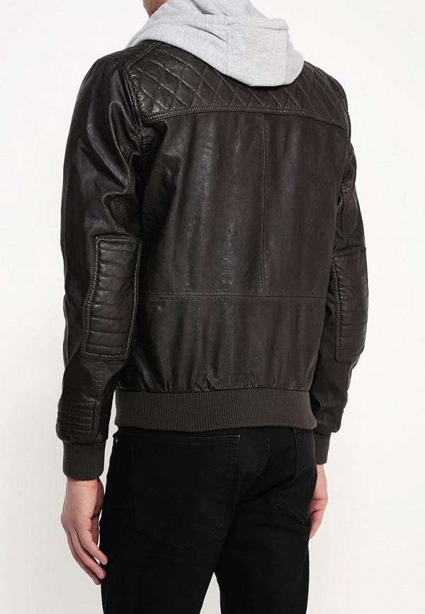 Кожаная куртка Alcott (Алкотт) GB2251UOFW15: изображение 5