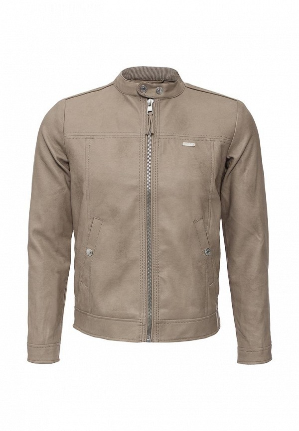 Кожаная куртка Alcott GB2272UOSS16: изображение 2