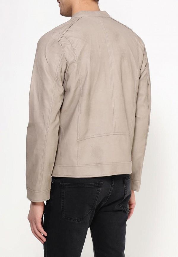 Кожаная куртка Alcott GB2272UOSS16: изображение 5