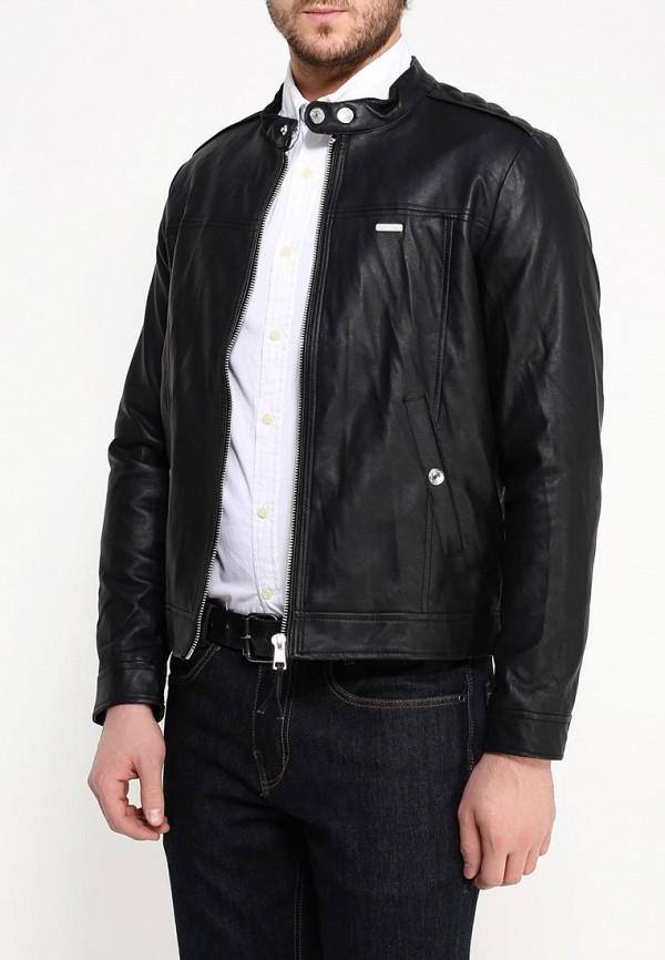 Кожаная куртка Alcott GB2272UOSS16: изображение 3