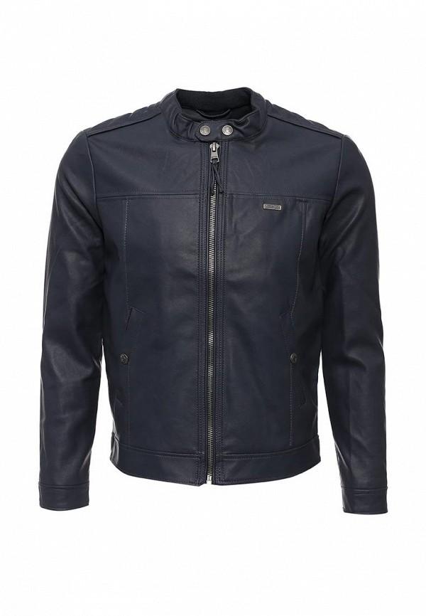 Кожаная куртка Alcott (Алкотт) GB2272UOSS16: изображение 2