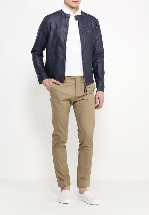 Кожаная куртка Alcott (Алкотт) GB2272UOSS16: изображение 3