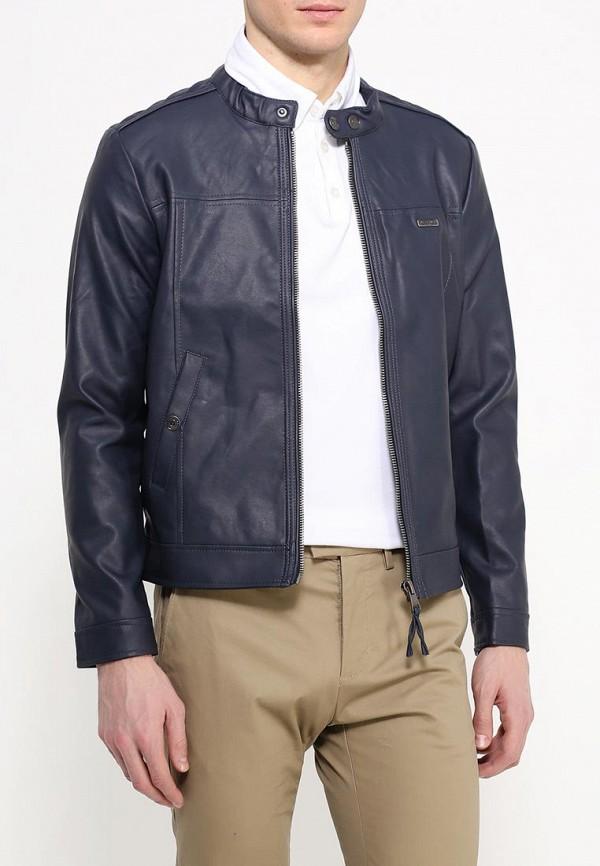 Кожаная куртка Alcott (Алкотт) GB2272UOSS16: изображение 4