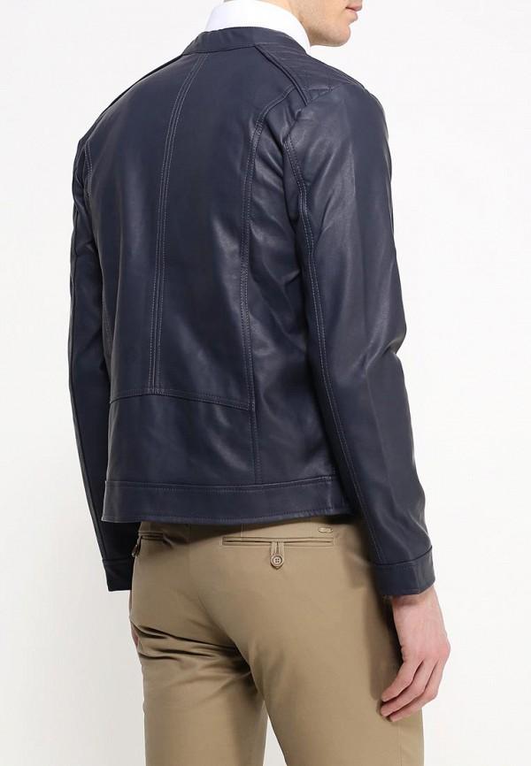 Кожаная куртка Alcott (Алкотт) GB2272UOSS16: изображение 5