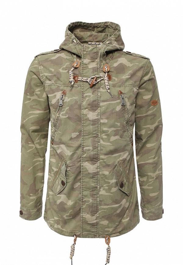 Утепленная куртка Alcott GB2300UOSS16: изображение 1