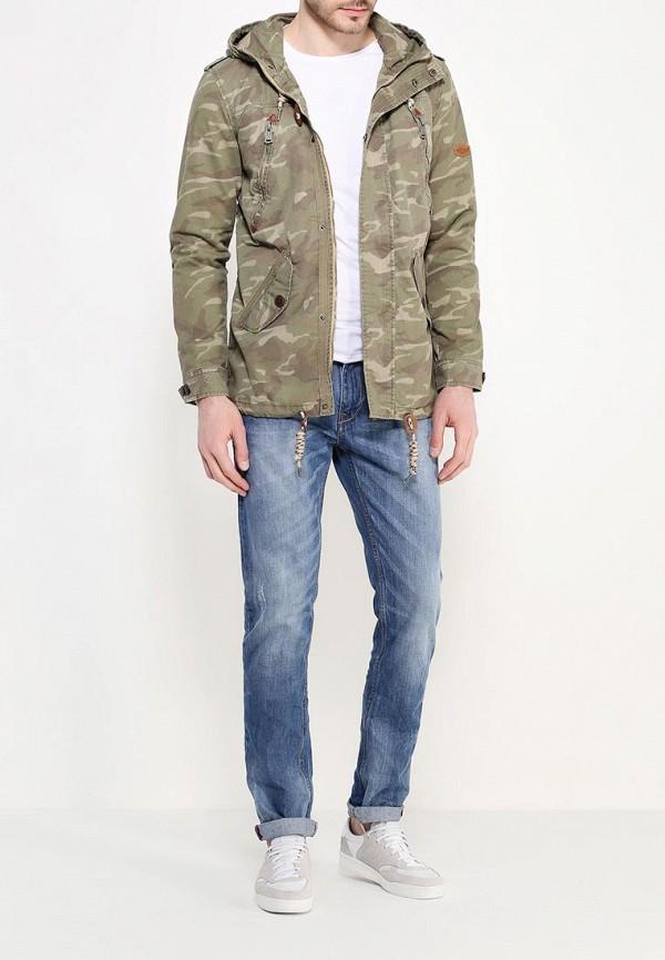 Утепленная куртка Alcott GB2300UOSS16: изображение 2