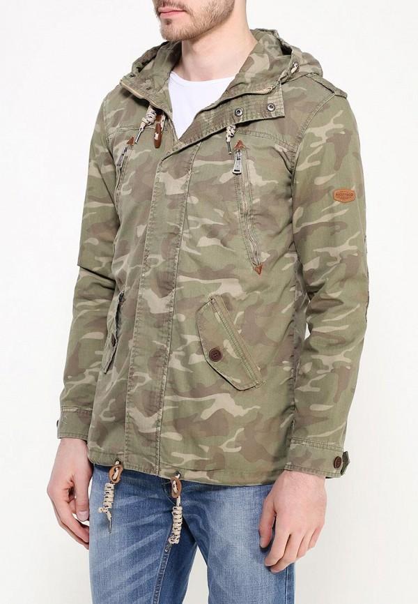 Утепленная куртка Alcott GB2300UOSS16: изображение 3