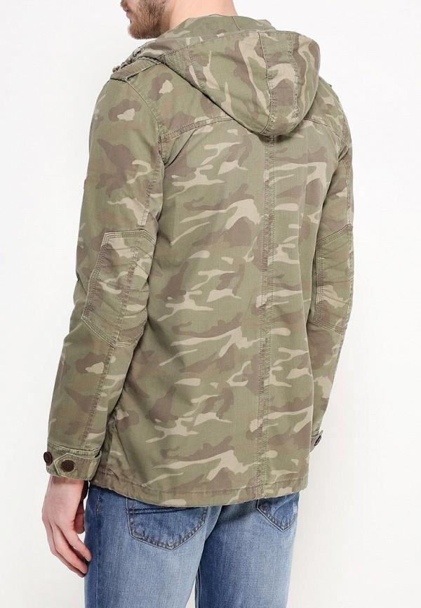 Утепленная куртка Alcott GB2300UOSS16: изображение 4