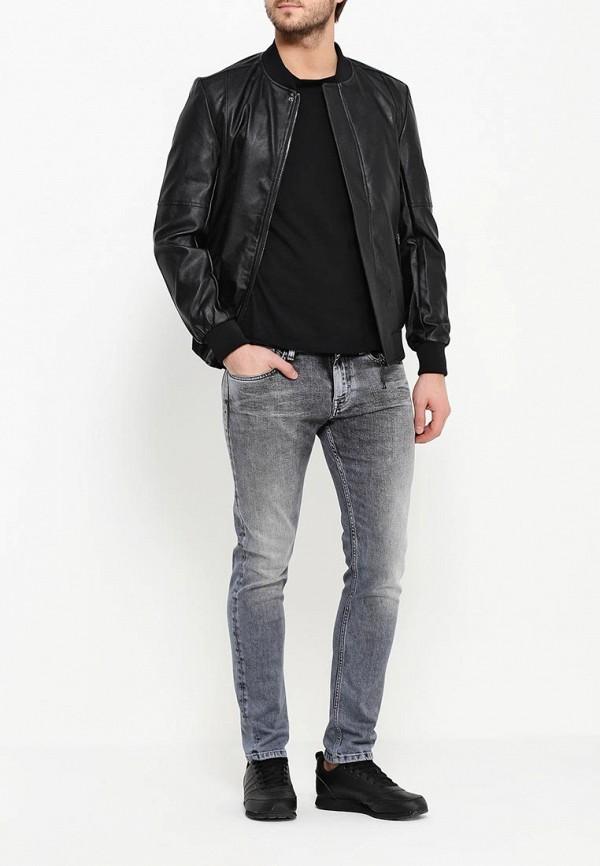 Кожаная куртка Alcott (Алкотт) GB2536UO: изображение 2