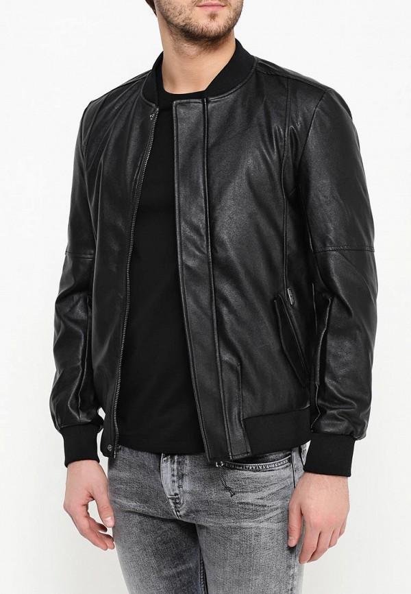 Кожаная куртка Alcott (Алкотт) GB2536UO: изображение 3