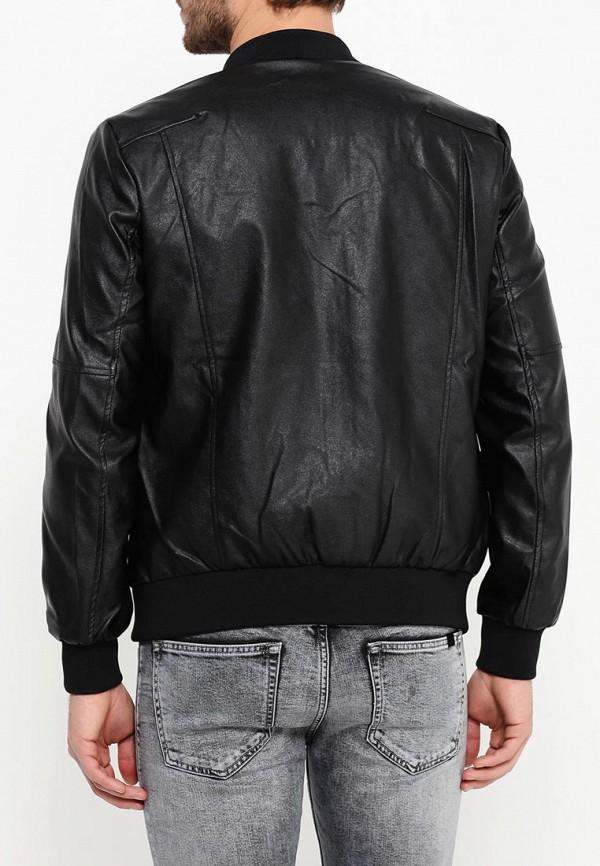 Кожаная куртка Alcott (Алкотт) GB2536UO: изображение 4