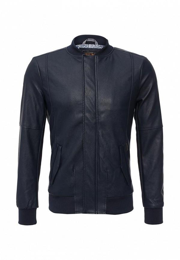 Кожаная куртка Alcott GB2536UO: изображение 2