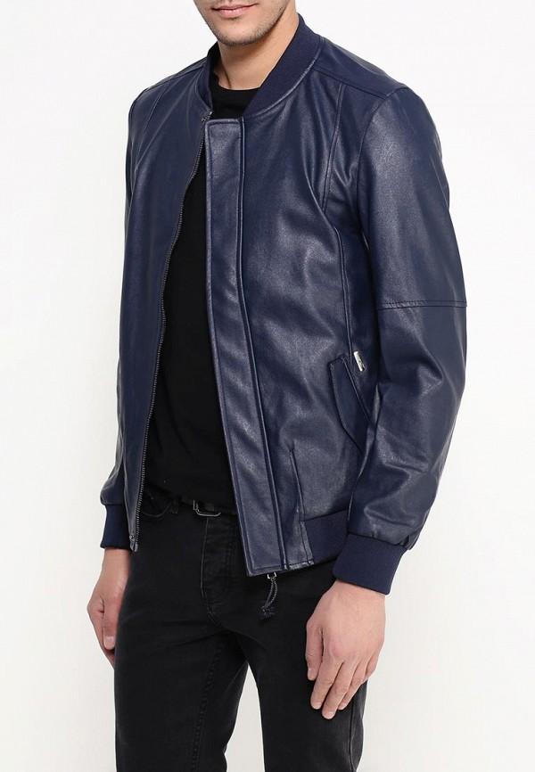 Кожаная куртка Alcott GB2536UO: изображение 4