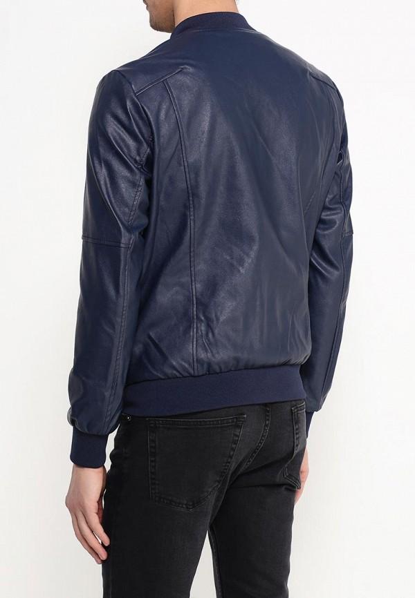 Кожаная куртка Alcott (Алкотт) GB2536UO: изображение 5