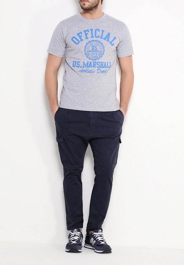 Мужские повседневные брюки Alcott (Алкотт) PA2088UO: изображение 2