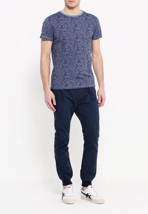 Мужские повседневные брюки Alcott PA2266UO: изображение 2