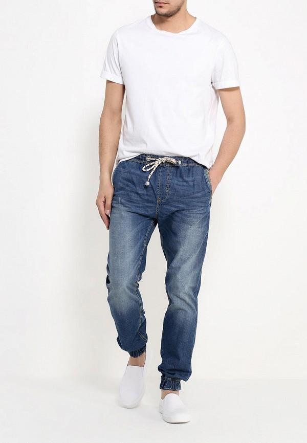 Зауженные джинсы Alcott PA2297UW167D: изображение 2