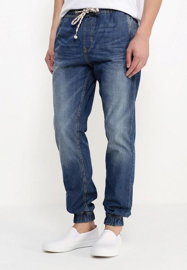 Зауженные джинсы Alcott PA2297UW167D: изображение 3