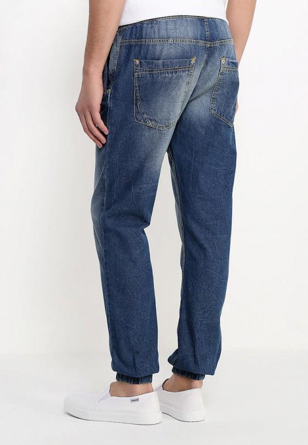 Зауженные джинсы Alcott PA2297UW167D: изображение 4
