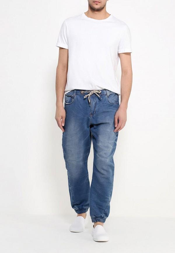 Зауженные джинсы Alcott PU1974UK01M: изображение 2