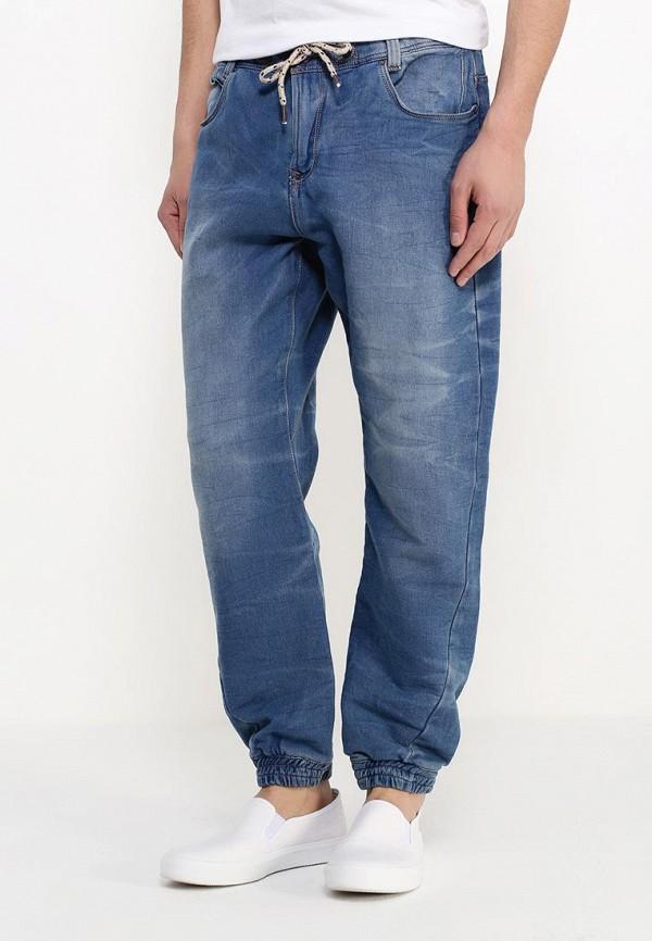 Зауженные джинсы Alcott PU1974UK01M: изображение 3