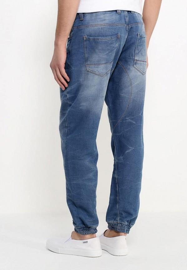 Зауженные джинсы Alcott PU1974UK01M: изображение 4