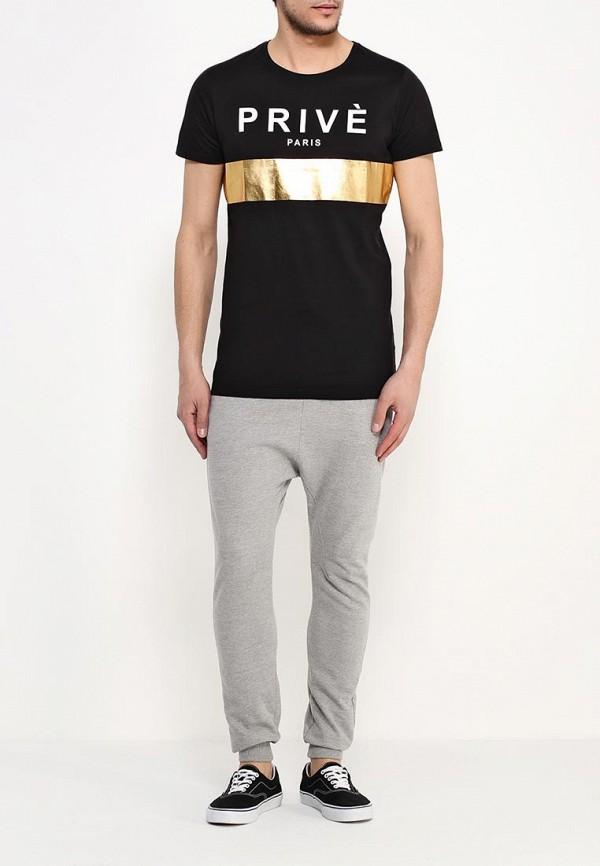 Мужские повседневные брюки Alcott PU2039UO: изображение 2
